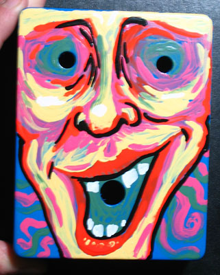 Tweaker | copyright Dragon Messmer 2007, skullyflower.com
