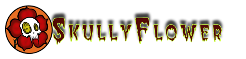 skullyflower.com