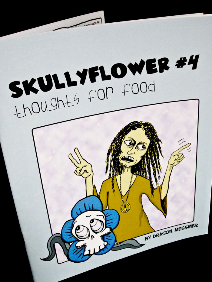 SkullyFlower#4